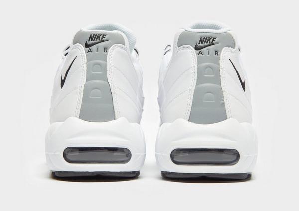 air max 95 bianco e nero