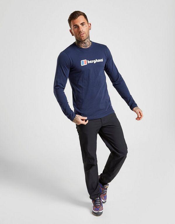 Berghaus Long Sleeve T-Shirt