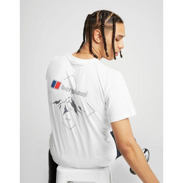 Berghaus Short Sleeve T-Shirt