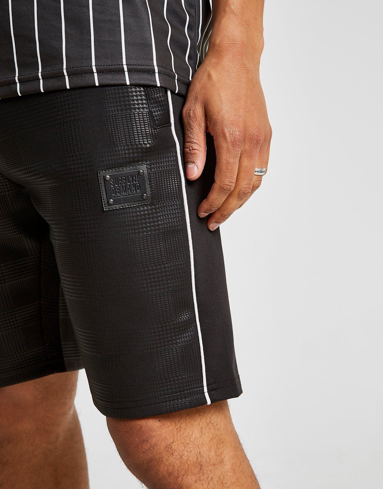 Supply & Demand Squared Shorts