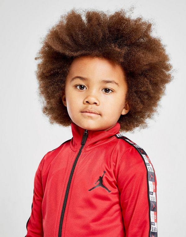Jordan Legacy Tricot Suit Children