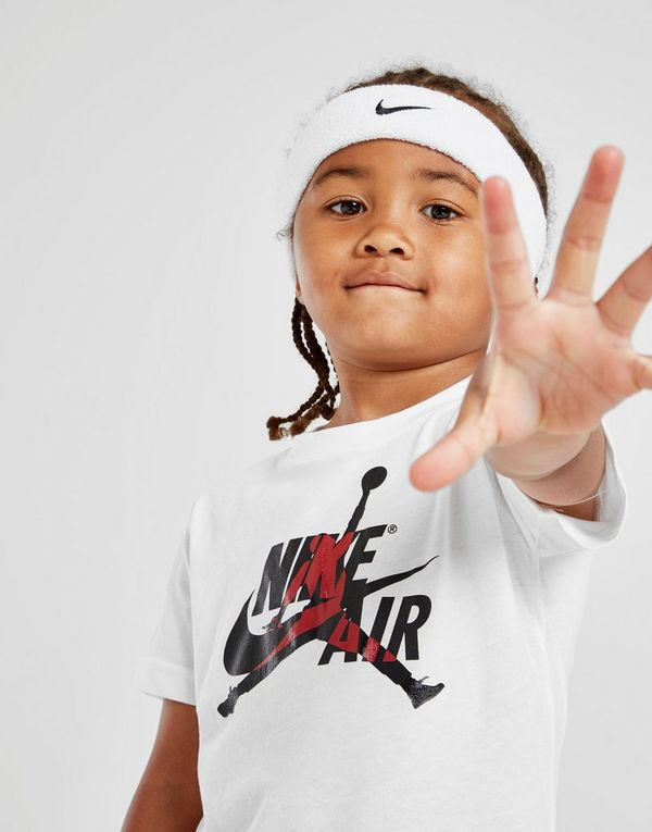Jordan Air T-Shirt Children