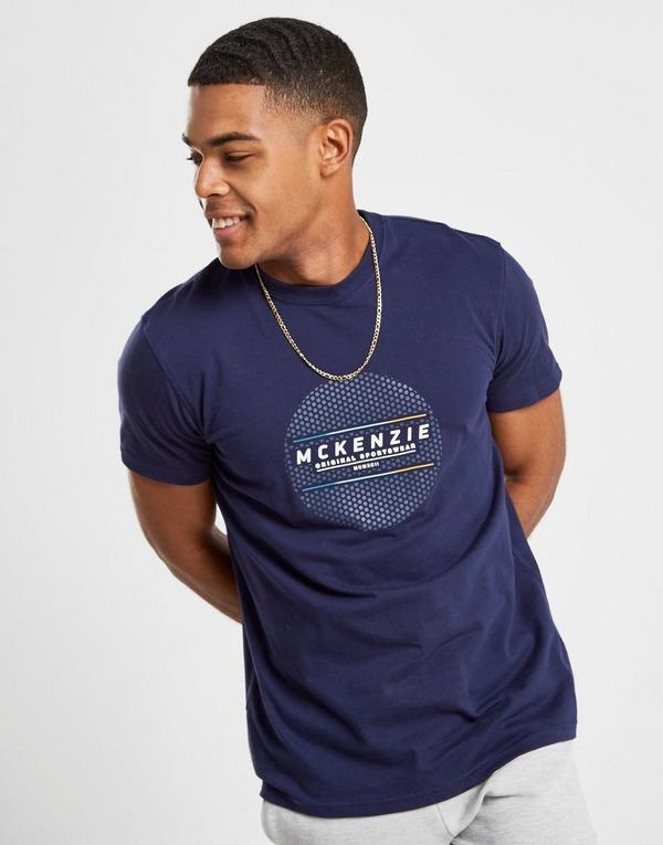 New McKenzie Boys' Essential  Short Sleeve T-Shirt