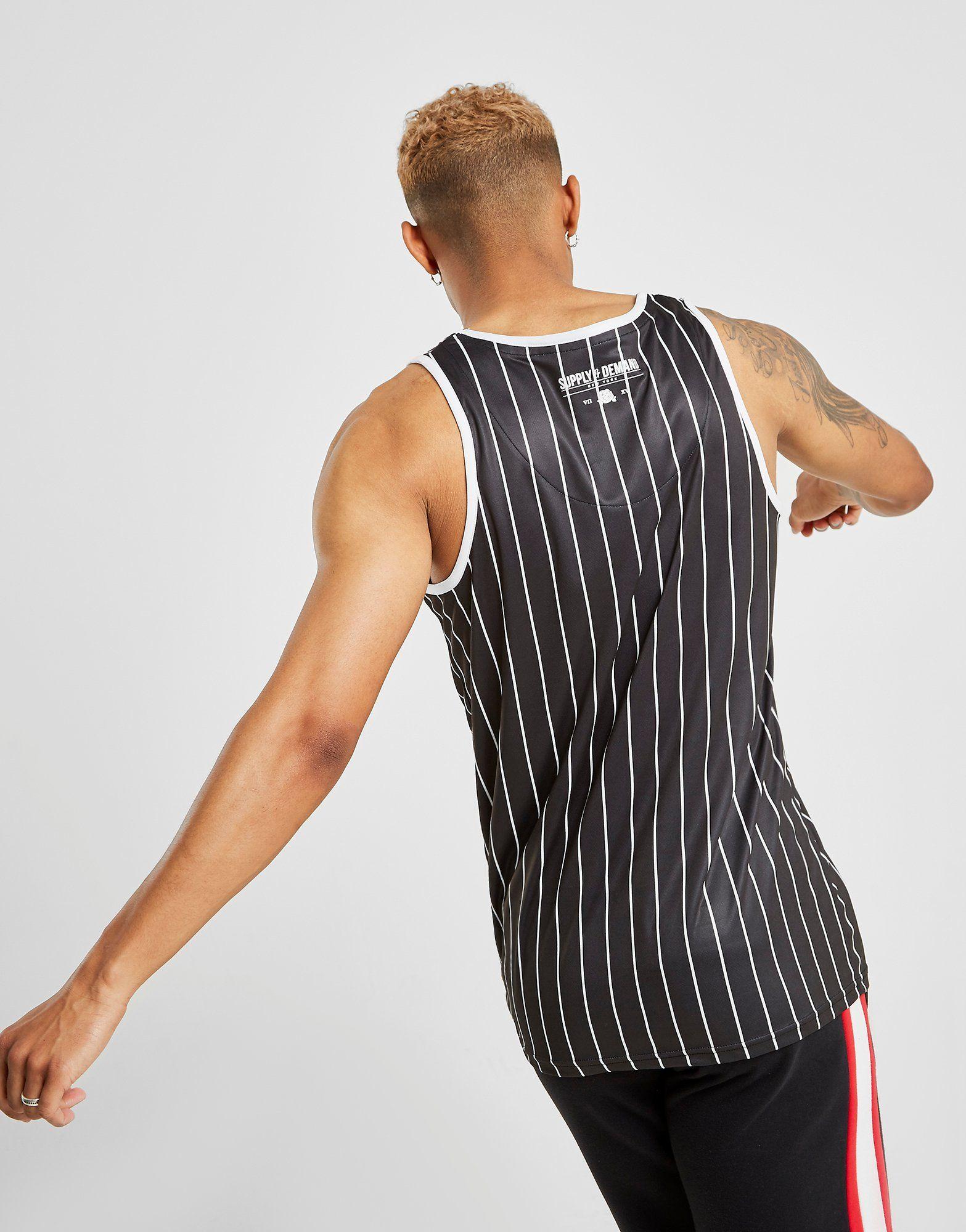 Supply & Demand Pinball Vest