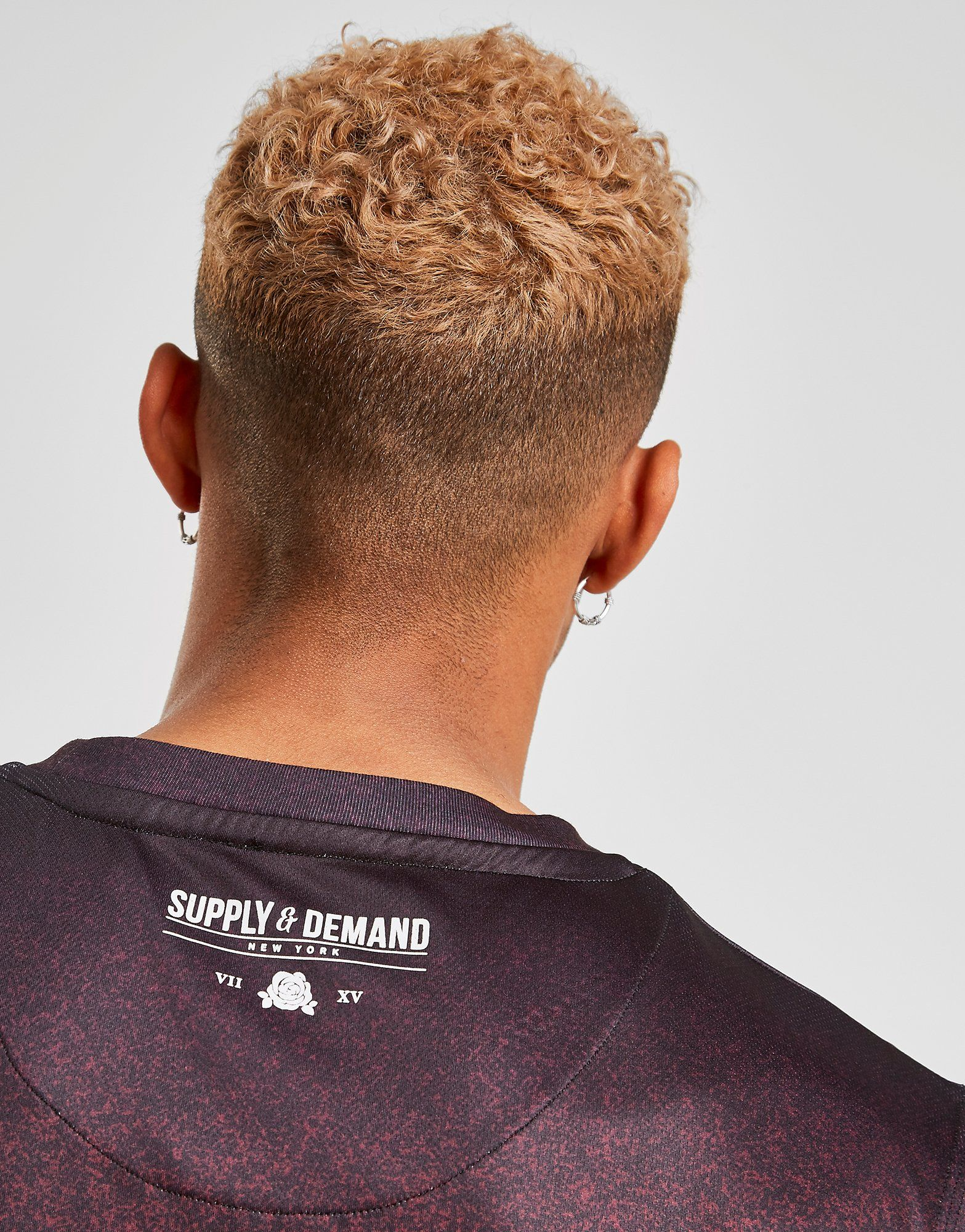 Supply & Demand Despeckled T-Shirt