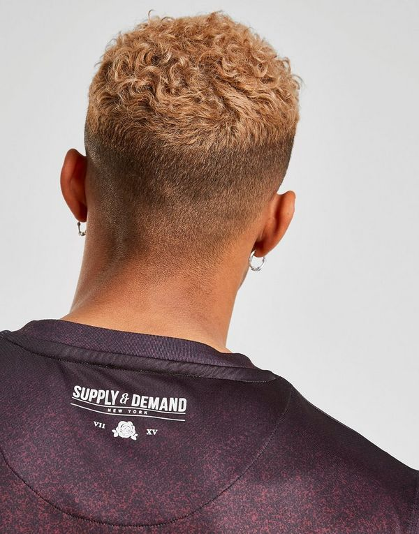Supply & Demand Despeckled T-Shirt