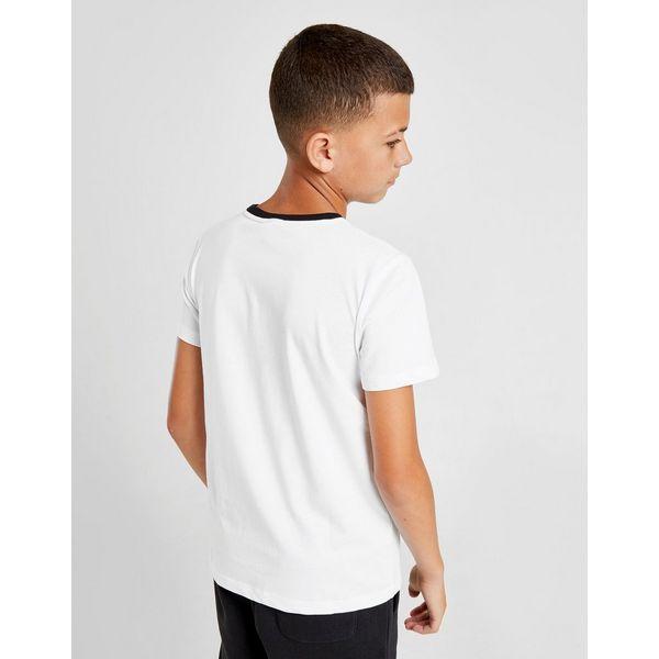 Emporio Armani EA7 Oversized Logo T-Shirt Junior