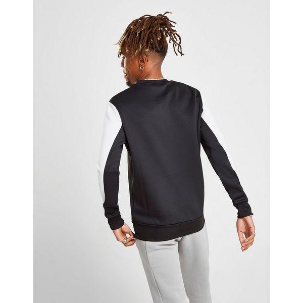 McKenzie Ari Poly Crew Sweatshirt