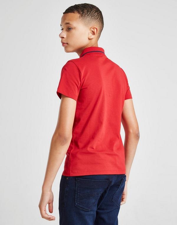 Emporio Armani EA7 Core Polo Shirt Junior