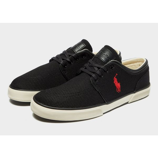 Polo Ralph Lauren Faxon Low