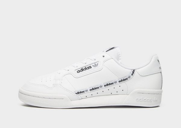 adidas Originals Continental 80 Junior | JD Sports