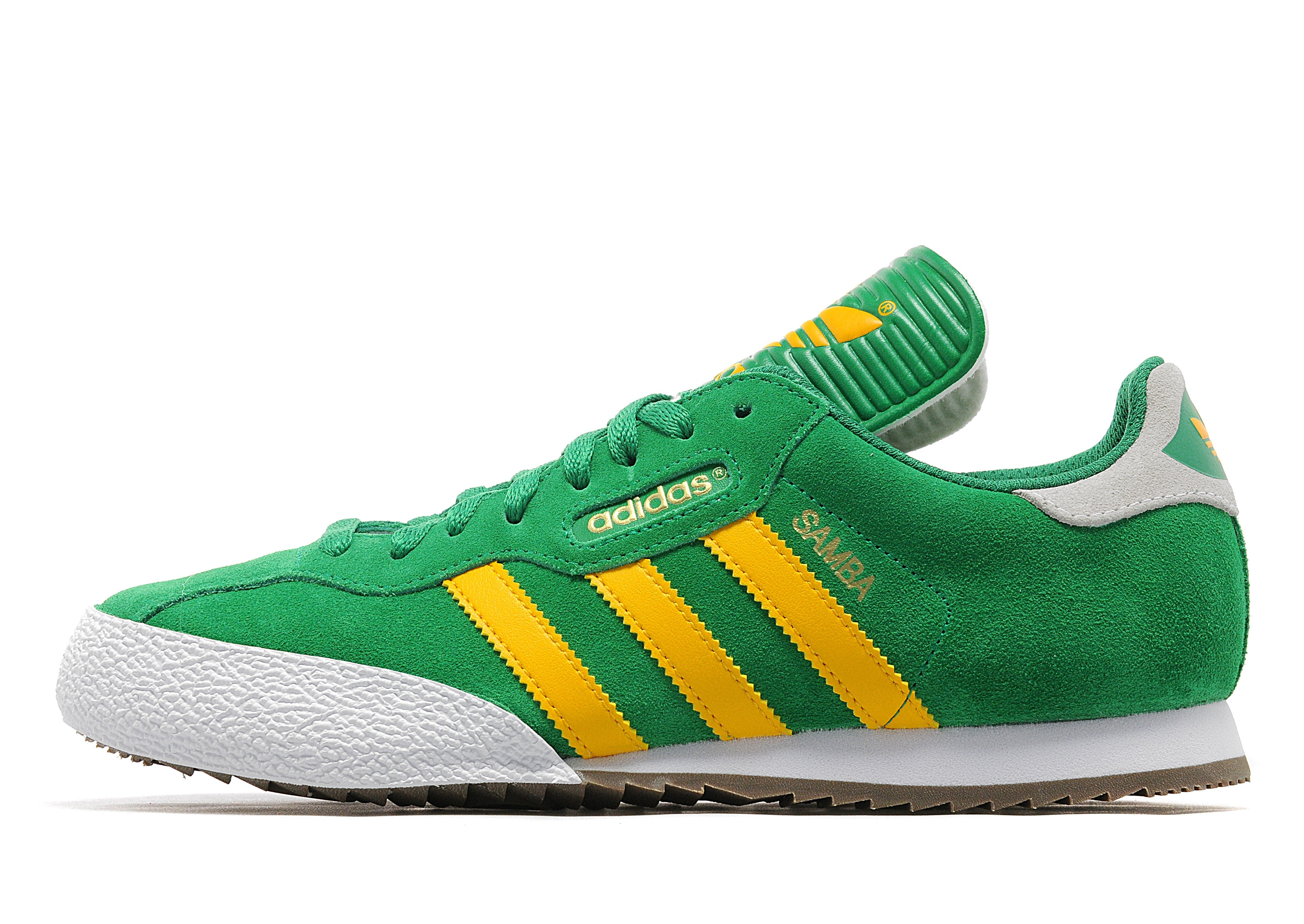 the latest d570e c7498 adidas Originals Samba Super   JD Sports