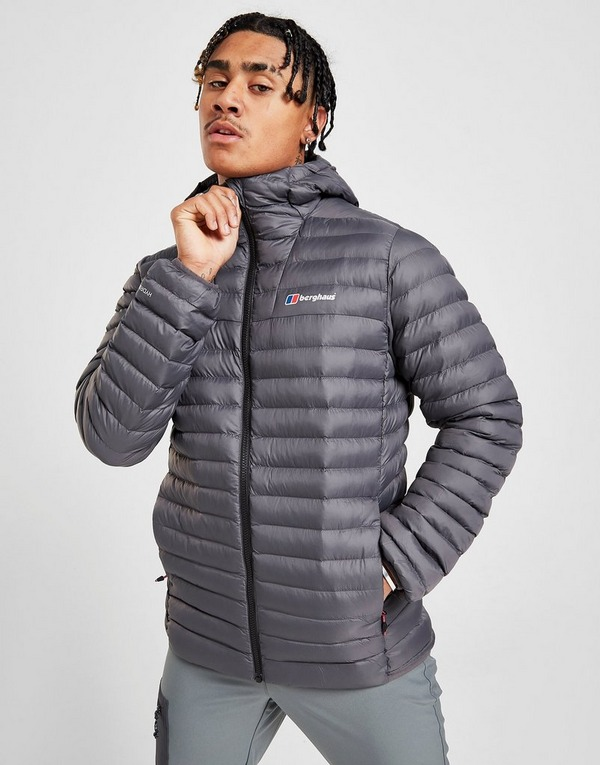 Berghaus Vaskye Front Zip Bubble Jacket