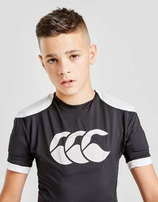 Canterbury Vapodri Raze Pro Body Armour Junior