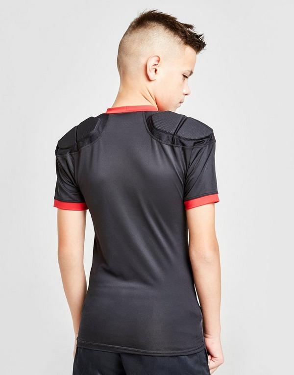 Canterbury camiseta técnica Vapodri Raze Pro júnior