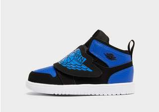 the latest ff680 de5f0 Nike Sky Jordan 1 Baby and Toddler Shoe | JD Sports