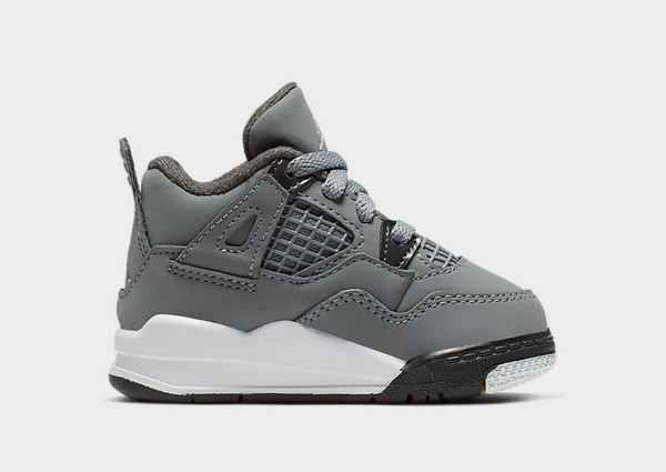 Jordan Air Retro 4 Infant