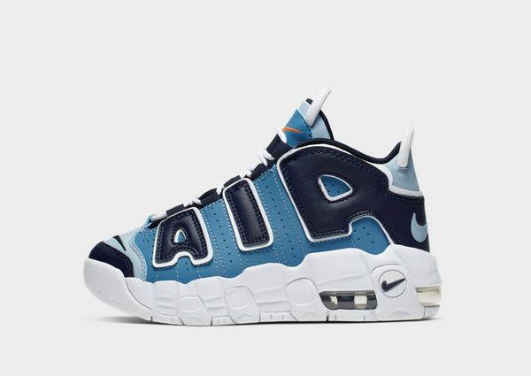 4e78dadc060 Nike Air More Uptempo 96 Children
