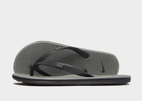 cff65f4d4 Nike Solarsoft II Flip Flops