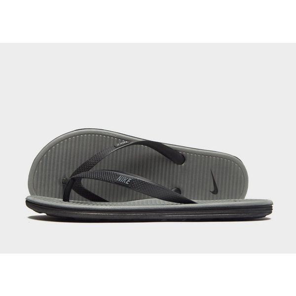 3825e613620b Nike Solarsoft II Flip Flops ...