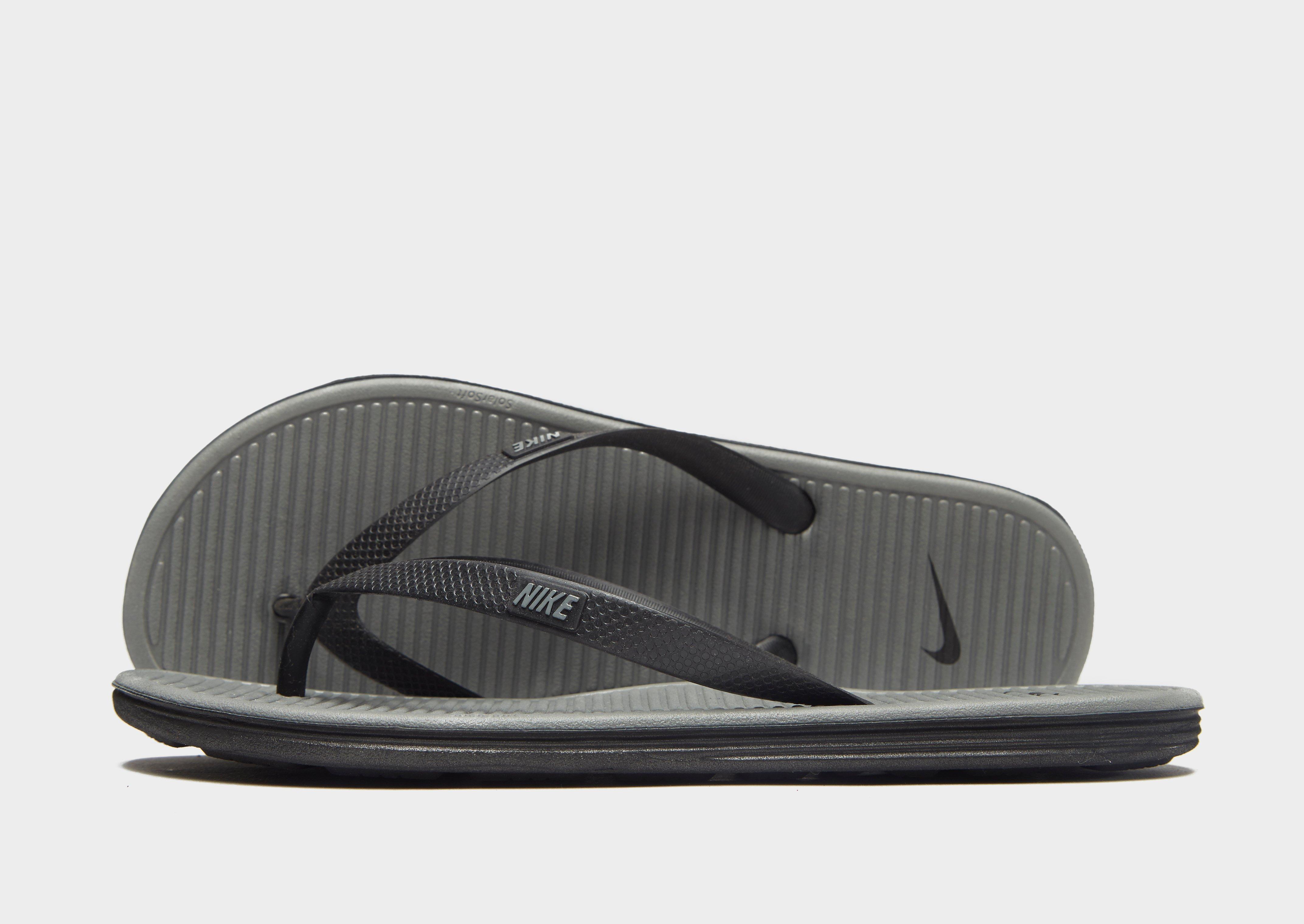 Nike Solarsoft II Flip Flops Herren | JD Sports