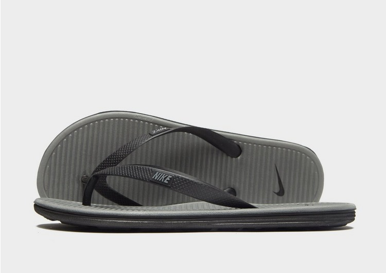 Nike Solarsoft II-teenslippers