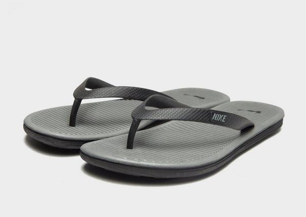 Nike Solarsoft Flip Flops Women's | JD Sports