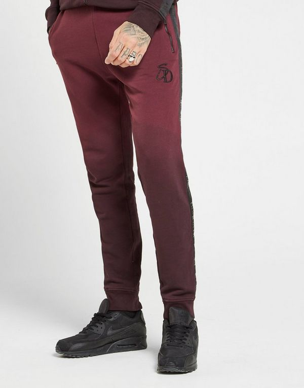 Supply & Demand Fade Tape Joggers