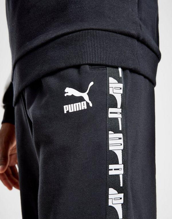 PUMA XTG Fleece Joggers Junior