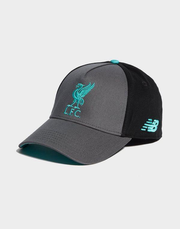 Liverpool Fc Cap New Balance