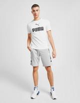 PUMA No1 Central Logo T-Shirt