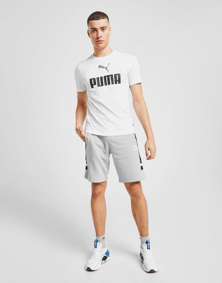 PUMA No1 Central Logo T-Shirt