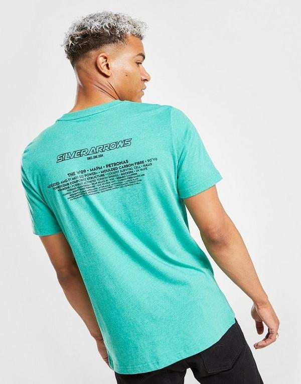 PUMA camiseta Mercedes AMG