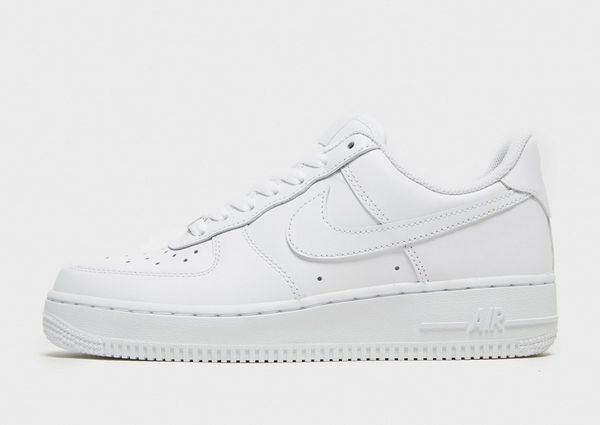 code promo 1f28f b9623 Nike Air Force 1 '07 Women's Shoe | JD Sports