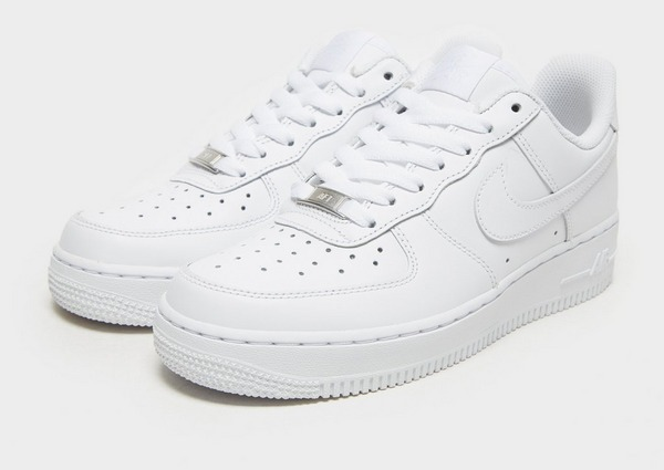 Koop Wit Nike Air Force 1 Low Dames | JD Sports