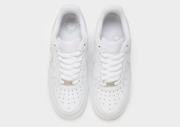 Buy White Nike Air Force 1 Low Women's | JD Sports