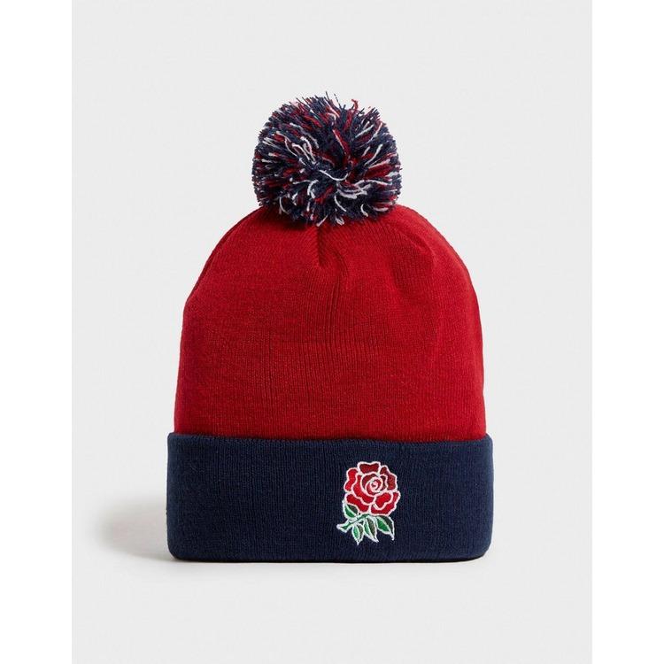 Canterbury England Bobble Hat