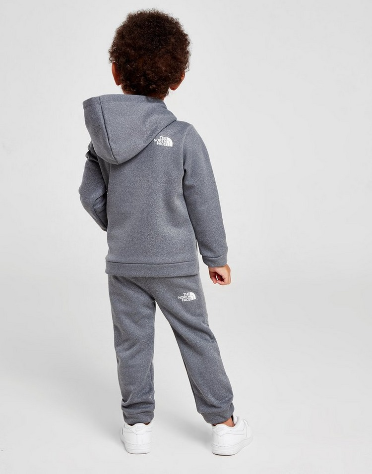 The North Face Surgent Full Zip Tracksuit Infant