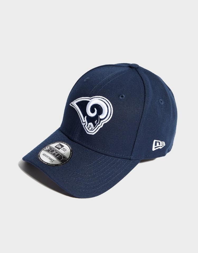 New Era NFL Los Angeles Rams 9FORTY Cap
