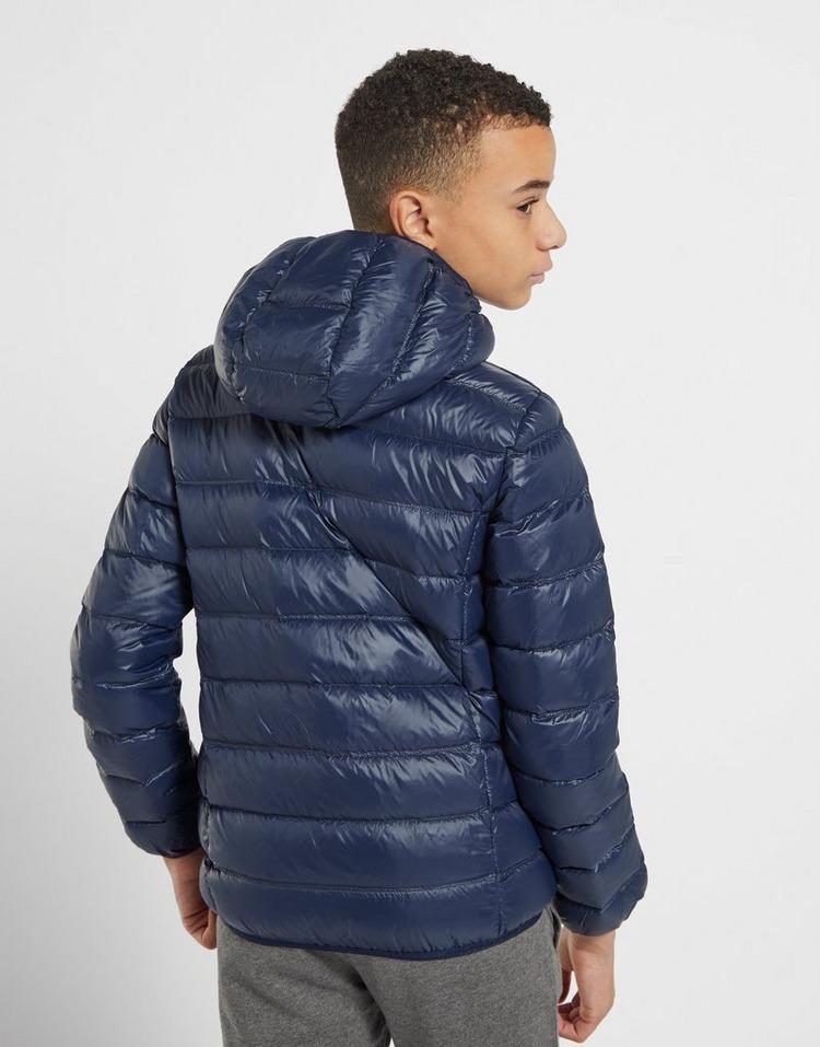Emporio Armani EA7 Core Down Jacket Junior