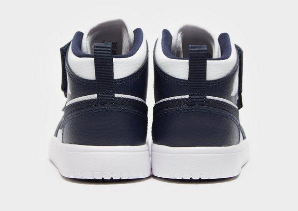 Jordan Air 1 Mid Infant