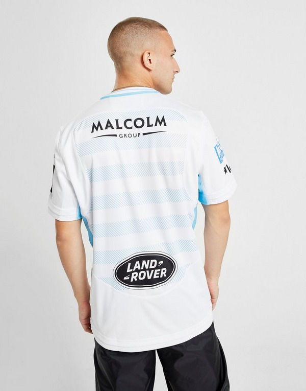 Macron Glasgow Warriors 2019/20 Away Shirt