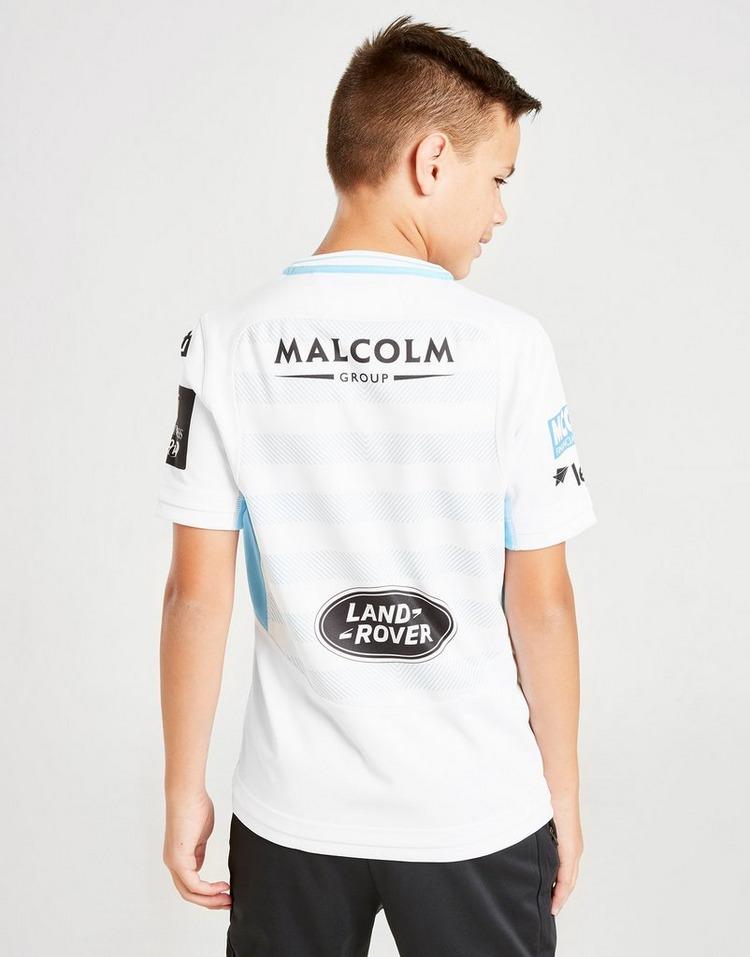 Macron camiseta Glasgow Warriors 2019/20 2.ª equipación júnior