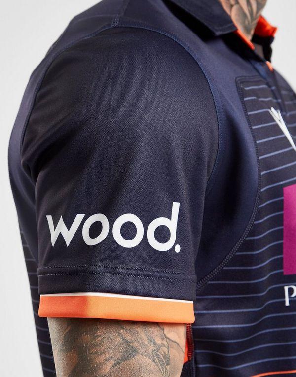 Macron Edinburgh Rugby 2019/20 Home Shirt