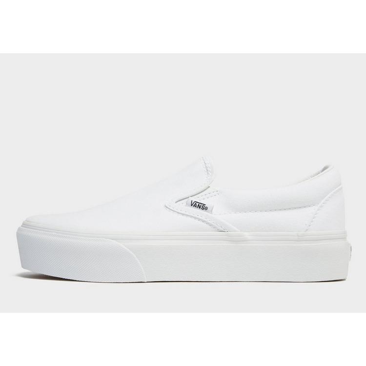 Vans Slip-On Platform Women's