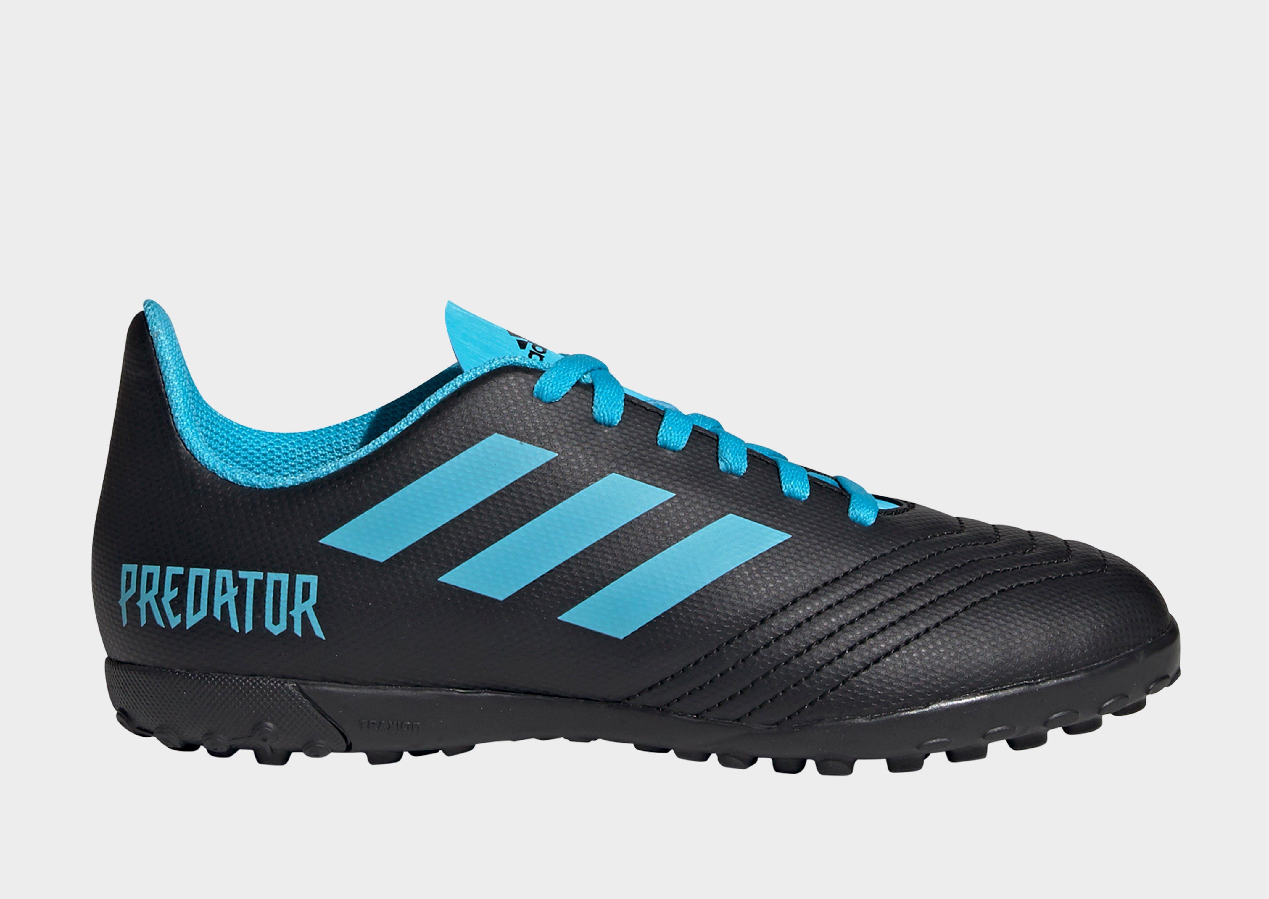 adidas Hard Wired Predator 19.4 TF Junior | JD Sports