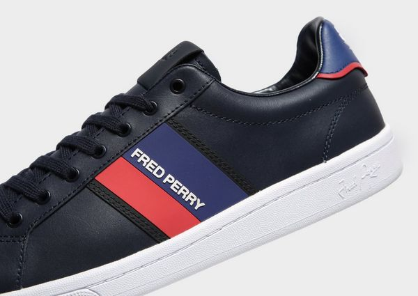 Fred Perry Two Tone B721