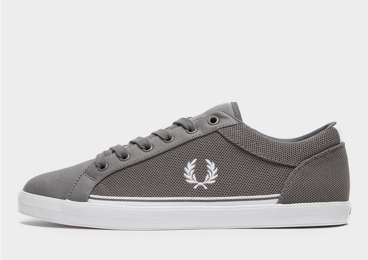 Fred Perry Baseline Pique
