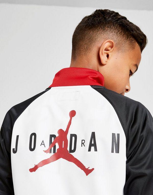 Jordan Poly Tracksuit Junior