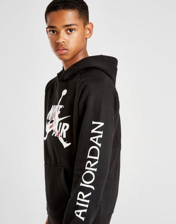 Jordan Air Jumpman Hoodie Kinder